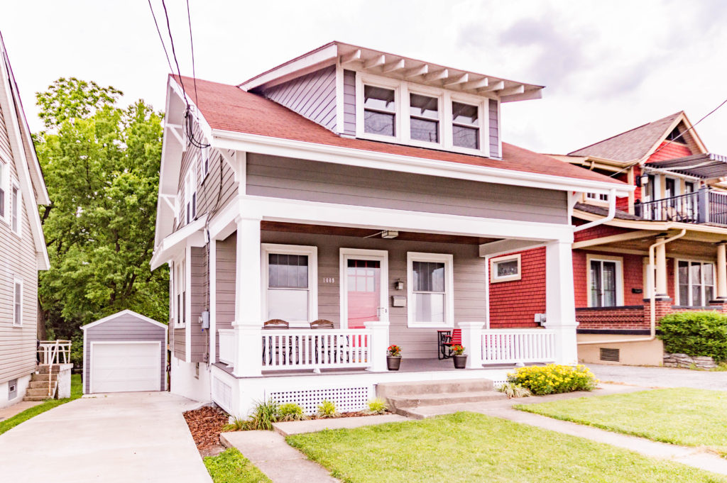 Real estate photography in Cincinnati and northern Kentucky